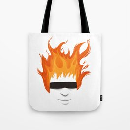 Heightened Senses Tote Bag