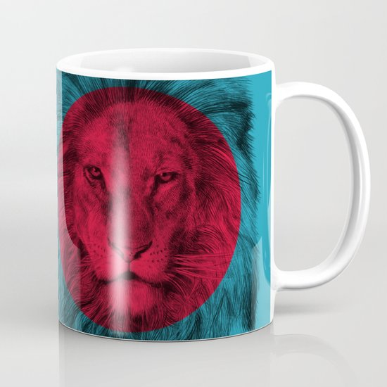 Wild 5 - by Eric Fan and Garima Dhawan Mug