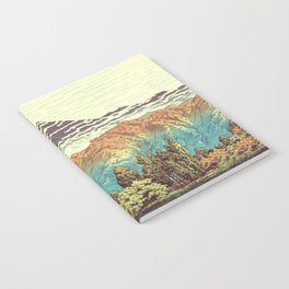 The Unknown Hills in Kamakura Notebook
