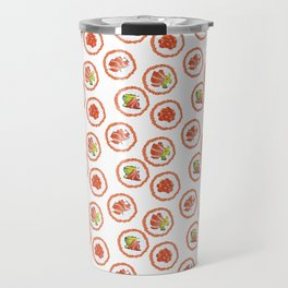 Tasty sushi Travel Mug