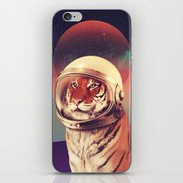 Cosmos Cat iPhone Skin