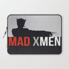 MAD X MEN Laptop Sleeve