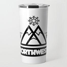 NW Travel Mug