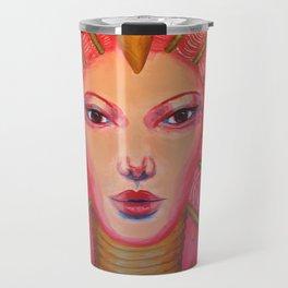 Amphitrite Resurrected Travel Mug