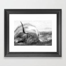 A Coo Can Dream Framed Art Print