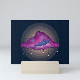 Selamat Malam Mini Art Print