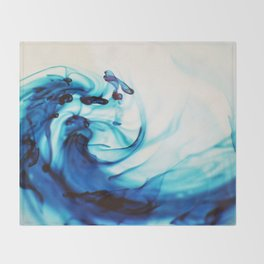 Movement Throw Blanket