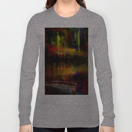 Shipyard Long Sleeve T-shirt