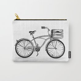 Beach Bicycle Carry-All Pouch