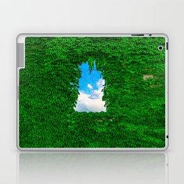 Bird's Window Laptop & iPad Skin