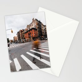 TriBeCa ghosts Stationery Cards