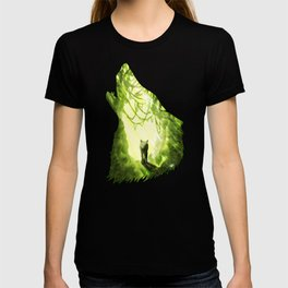 Wolf's Forest T-shirt