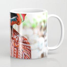 Peruvian Coffee Mug