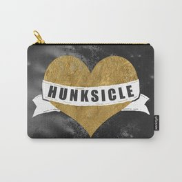 Hunksicle Carry-All Pouch