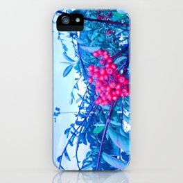 PERPETUAL IMMENSITY iPhone Case