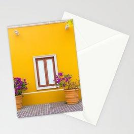 El Pueblito Stationery Cards