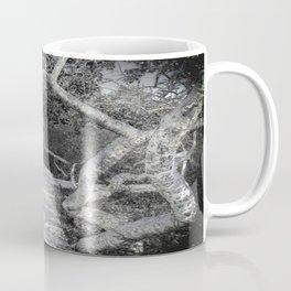 A Walk Through the Crooked Trees Coffee Mug