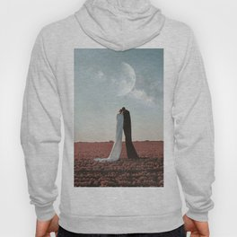 Living under the stars Hoody