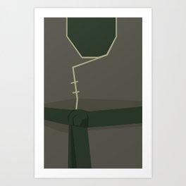 Bolin Art Print