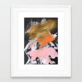 Sarcanogus Framed Art Print