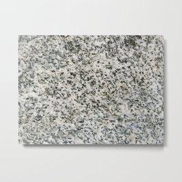 TEXTURES -- Riverstone 3 Metal Print