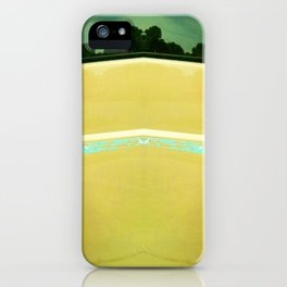 Beach to Paradise iPhone Case