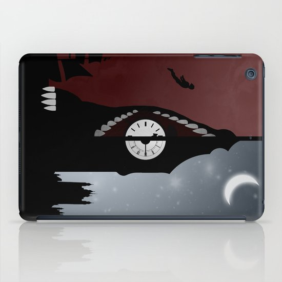 Peter Pan iPad Case