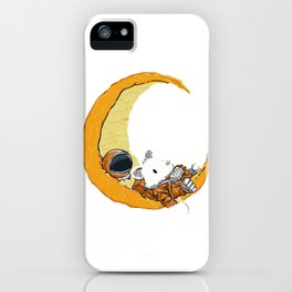It's all gouda iPhone Case