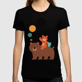 My Little Explorer T-shirt