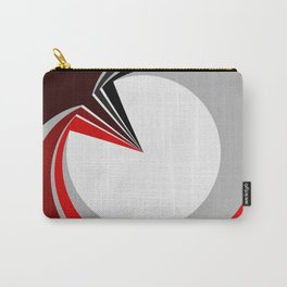 Colours in a circle Carry-All Pouch