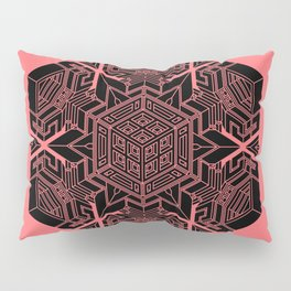 Pueblo Pillow Sham