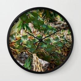 Take care Wall Clock
