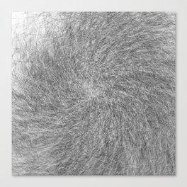 Winds < 5 mph / June 1, 2009 / Long Island City, NY / Process.2012.05 Canvas Print