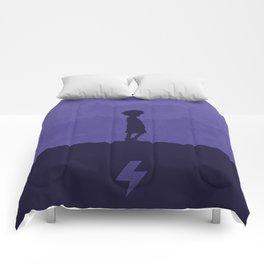 Killua Comforters