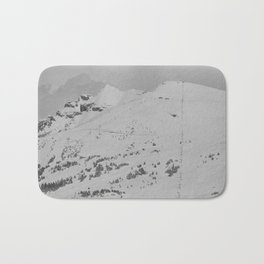 35mm Sunshine Mountain Resort Bath Mat