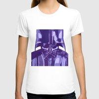 vader T-shirts featuring Vader by Eddie Frietas