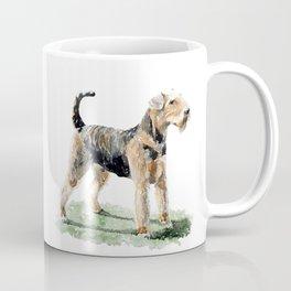 Lakeland terrier Coffee Mug