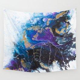 Yugen I Wall Tapestry