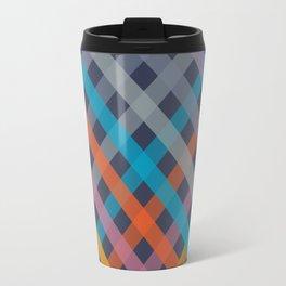 PATTERN color #02 Travel Mug