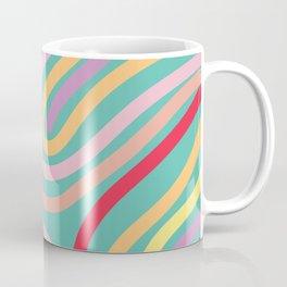 Pattern 9 Coffee Mug