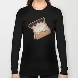 S'Mores Long Sleeve T-shirt