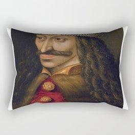 Cool Vlad Tepes since 1431 Dracula Draculea Design Rectangular Pillow