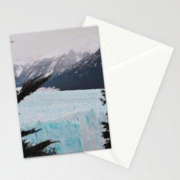 Perito Moreno Glacier | National Park | El Calafate, Argentina Stationery Cards