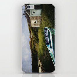 Cape  iPhone Skin