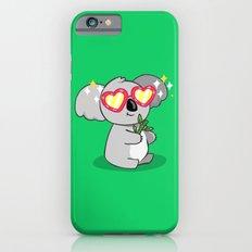 Fabulous Koala iPhone 6s Slim Case