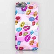 Sugar Candy Kisses Slim Case iPhone 6s
