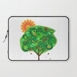 Be Like A Tree Laptop Sleeve