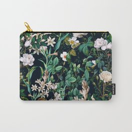 Summer in the Moonlight Carry-All Pouch