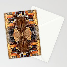 Doorway to Freedom Stationery Cards