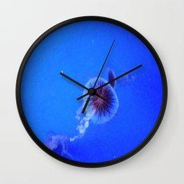 Love Medusa Wall Clock